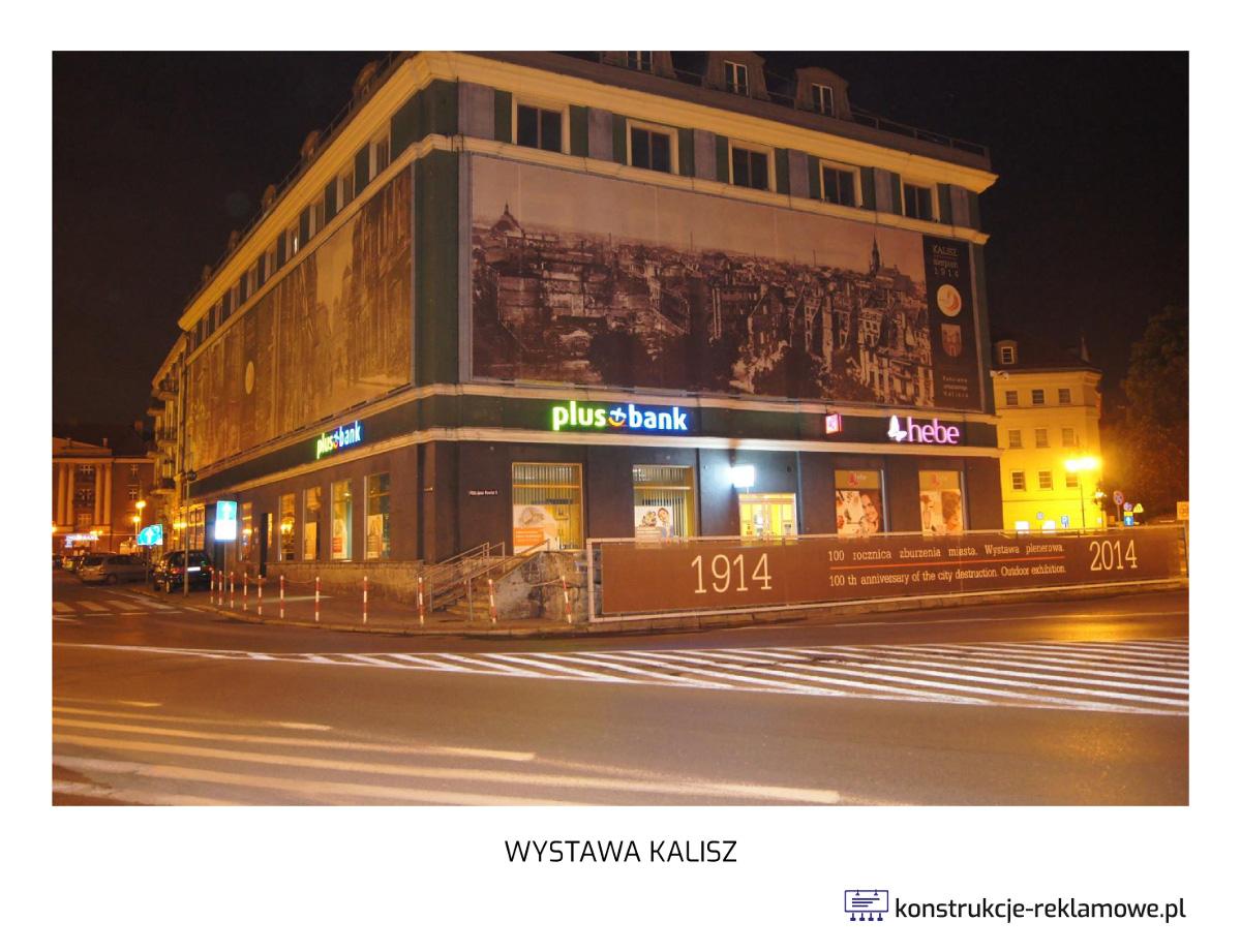 banery reklamowe producent Kalisz